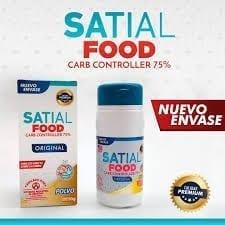 Satial Food Polvo